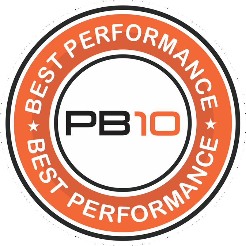 PB10 Uniformes